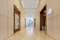 Park Avenue Tower / Lobby