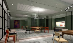 Willis Tower / Meeting Rooms