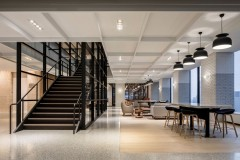 Willis Tower / Sky Lounge